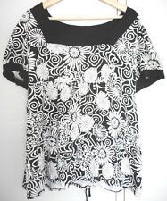 MATERNITY EXPRESSION 18 LADIES TOP