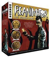 Reanimator The Board Game Dynamite Games DIA STL073181 Horror HP Lovecraft