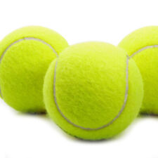 4 x New Premium Quality Pressurised Tennis Balls Sports Games Dog Training Fetch