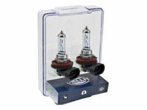 For 2010-2017 Lincoln MKT Fog Light Bulb Hella 54396FY 2011 2012 2013 2014 2015