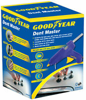 Goodyear Dent Master Car Body Work Repair Kit Vehicle Remover Puller Panels Ding