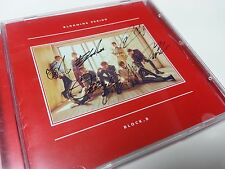 BLOCK B K-POP Promo Album Bloomig Period Signed CD autographed Idol group Rare