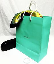 TIFFANY & Co Paper Gift Shopping Hand Bag 8x10x4