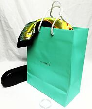 TIFFANY & Co Paper Gift Shopping Hand Bag 8x10x4
