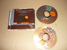 *COMPIL DOUBLE CD EU THE DOME VOL.33 K-MARO DJ BOBO GRACIA SANDY SIDE RTL