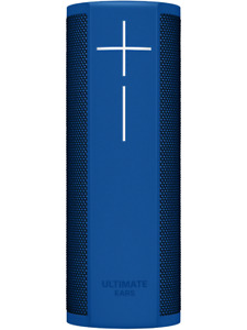 Ultimate Ears BLAST Portable Waterproof Wi-Fi and Bluetooth Speaker - Blue (I...