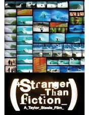 STRANGER THAN FICTION - A Taylor Steele Film - SURF DVD