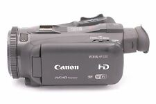 Canon VIXIA HF G30 Full HD Camcorder - Black (US Model)