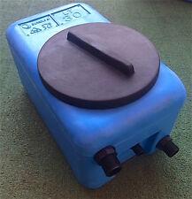 serbatoio acqua VASO DI ESPANSIONE in polietilene Atossico litri 30
