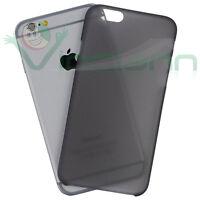"""Pellicola+Custodia cover ultra sottile 0,3mm p iPhone 6 5.5"""" 6S Plus case rigida"""