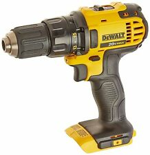 "New Dewalt 20 Volt Lithium Ion 1/2"" Drill Driver Bare Tool Model # DCD780"
