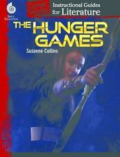 The Hunger Games: An Instructional Guide for Literature: An Instructional Guide