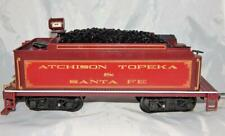 Bachmann G Scale ATSF Tender Only for your steram engine Santa Fe Sound untested