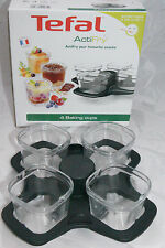 Actifry Baking Cups for use with Actifry Express, XL, Family, 2in1 & Essential