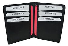 CREDIT CARD HOLDER VERTICAL DESIGN COMPACT CUTE SLIM GREAT GIFT IDEA