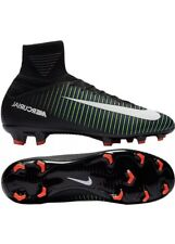 Nike JR Mercurial Superfly V FG Kid's Soccer Cleats Size 4Y 831943 013 $150
