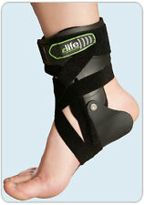Hinged Ankle Support Brace Guard Foot Sprain Injury Strap Sports Immobilise NHS