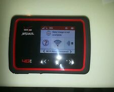 FLASHED NOVATEL MIFI 6620L JETPACK TO VERIZON PREPAID UNLIMITED 3G DATA $5 MONTH