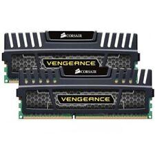 CORSAIR Vengeance 16GB (2 x 8GB) 240Pin DDR3 SDRAM 1600MHz Desktop Gaming Ram