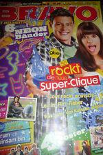 Bravo 8 2011 Justin Bieber Eminem Vanessa Hudgens Nina Dobrev Poster Bodycheck