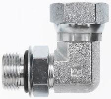 6901-06-08 Hydraulic Fitting 3/8