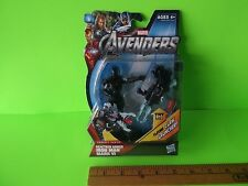 "Marvel Avengers Concept Series Reactron Armor Iron Man Mark VI 4""in Figure Cool!"