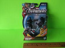 "Marvel Avengers Concept Series Reactron Armor Iron Man Mark VI 4""in Figure Cool!"