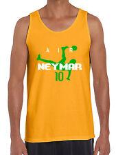 """Neymar Brazil """"Air Neymar"""" jersey shirt TANK-TOP"""
