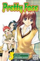 Pretty Face Ser.: Pretty Face by Yasuhiro Kano (2007, Trade Paperback)