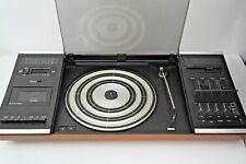 Bang & Olufsen Beocenter 2000 Turntable, Cassette, Radio Vintage 1970s Hi-Fi.