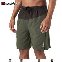 Mens Shorts Moisture Wicking Basketball Board Shorts Jogger Gym Sports Shorts