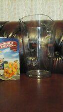 PIMMS GORDONS SMIRNOFF MORGAN'S SPICED cocktail jug + booklet
