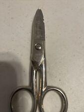 Southwire Tools Ampamp Equipment Es001 Electricians Scissors
