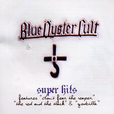 "BLUE OYSTER CULT ""SUPER HITS"""