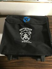 """Privateer Press Army Carrying Case 16""""/16""""/10"""" With Foam Warmachine Hordes"""