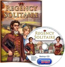 ⭐ Regency Solitaire-PC/Windows ⭐