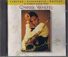 White, Chris shadowdance 24 carats gold CD rar