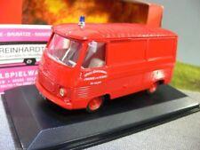 1/43 Norev 472003 Peugeot J7 Pompiers FW Feuerwehr