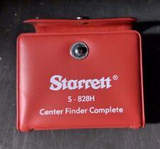 Starrett S828HZZ Case Only - Plastic