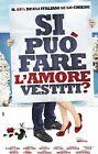 SI PUO' FARE L'AMORE VESTITI? DVD COMICO-COMMEDIA