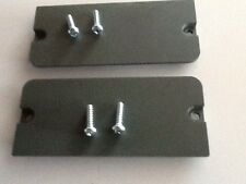 Neato Vacuum XV-11 Replacement Battery Covers with 4 Screws -USED original parts
