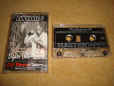 DJ PUDGEE-P : JAY-Z - Lights Out  (TAPE)  MASTER TAPES