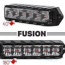 Feniex Fusion LED Surface Mount Single Color Lights