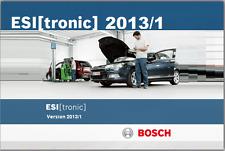 ESI[tronic] 2013.1...2013.3 DVD1,2,3,4,u,u1(2013.2,2013.3)  & C & K&W 50GB
