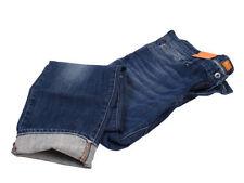 HUGO BOSS Hosengröße W36 Herren-Jeans mit regular Länge