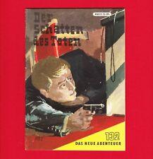 DDR Das neue Abenteuer Nr. 132 Der Schatten des Toten 1958