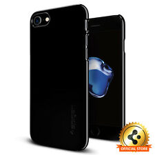 Spigen® For Apple iPhone 7 [Thin Fit] QNMP Ultra Slim PC Case Perfect Fit Cover
