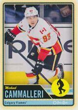 2012-13 O-Pee-Chee #234 MICHAEL CAMMALLERI - Calgary Flames