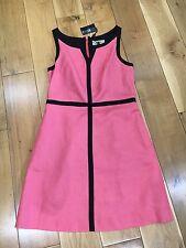 BNWT Ladies Next Pink Dress Size 10
