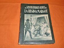 la regina margot ,i grandi romanzi storici di alessandro dumas 1961